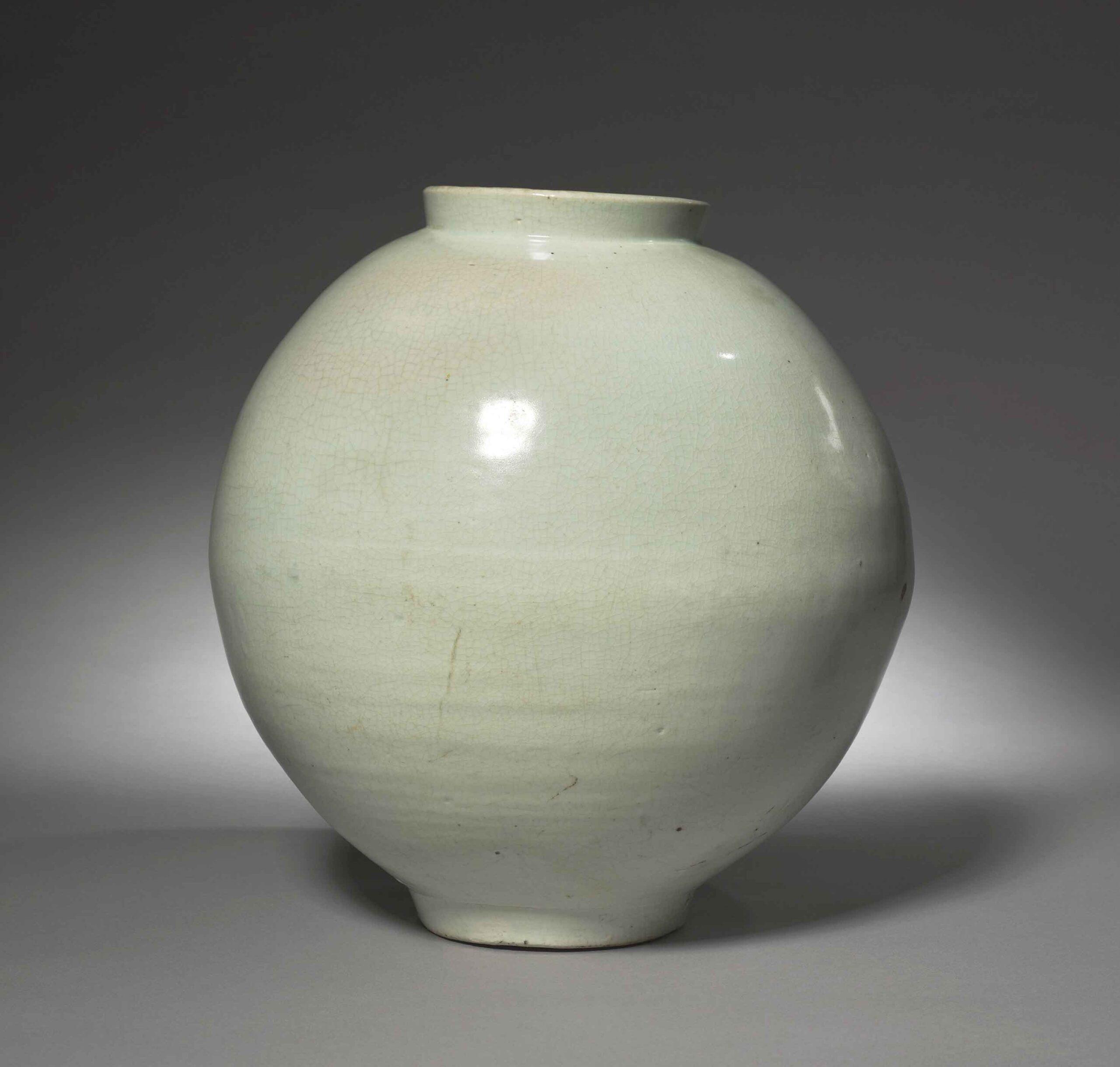 Korean-Jar
