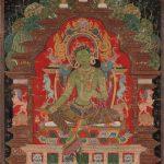 Green-Tara
