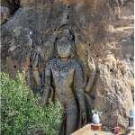 THe-Maitreya-at-Khartse-Kar