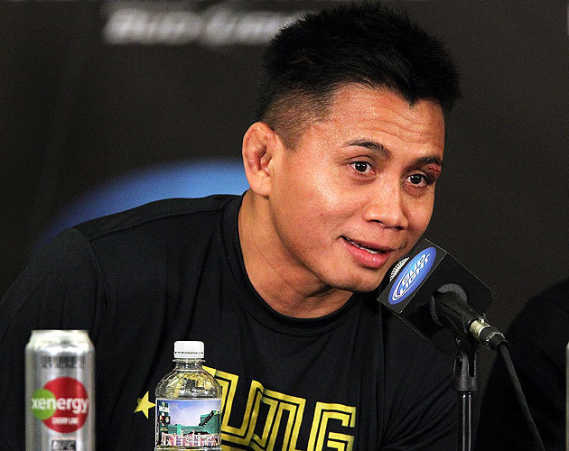 MMA has room to grow as sport in China » Asian Players