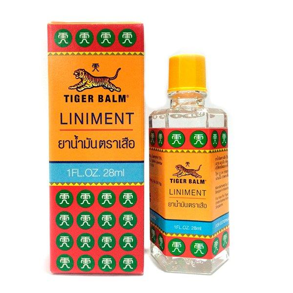 tiger balm liniment massage oil asianbalm asian balm