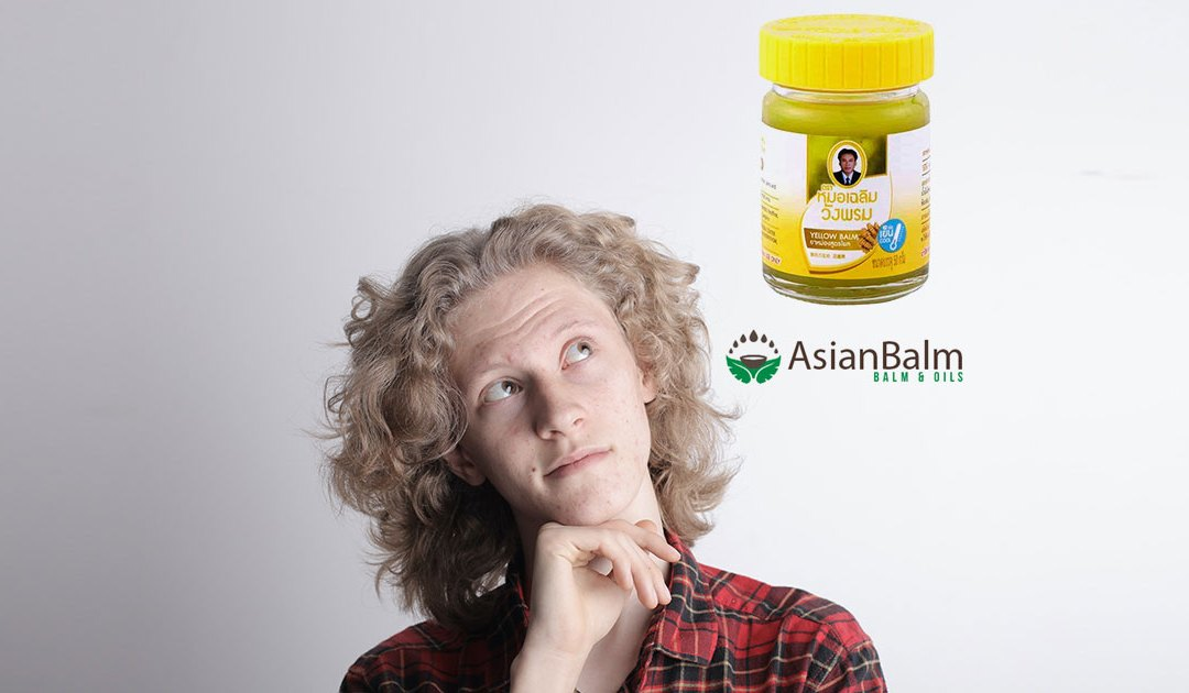 A Quick Guide to Wang Prom Yellow Balm