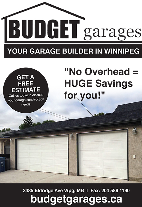 Budget Garages Asian Community Guide