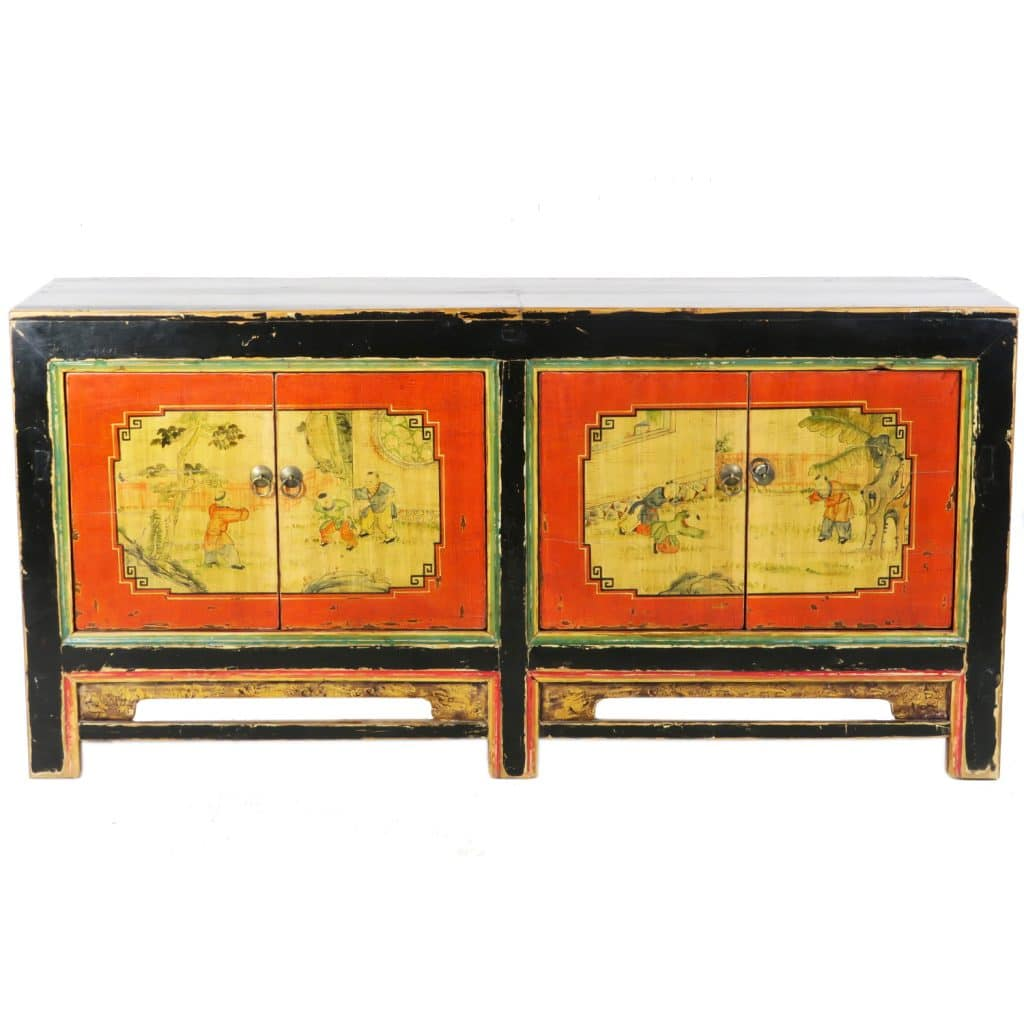 Asian Country Antiques