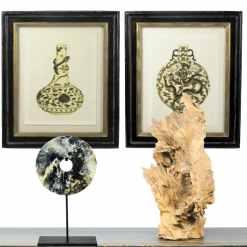 Figurines, Sculpture, Art