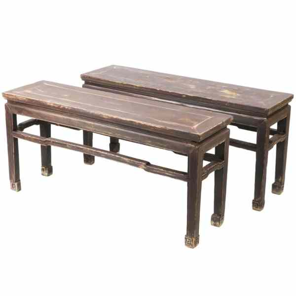 pair-antique-chinese-benches-44-inch-long-12-inch-deep