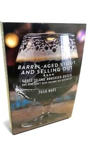 'Barrel-Aged Stout and Selling Out' Review: Windy City Windfall