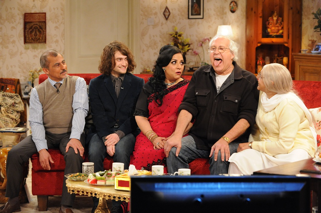 LIVING IN HARD TIMES: THE KUMARS ARE BACK - Asian Culture Vulture ...
