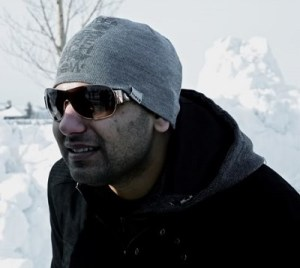 Gursimran Dhillon, director of 'Pseudo: Blood of Our Own' (2012)