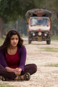 Alia Bhatt in Highway (2014)