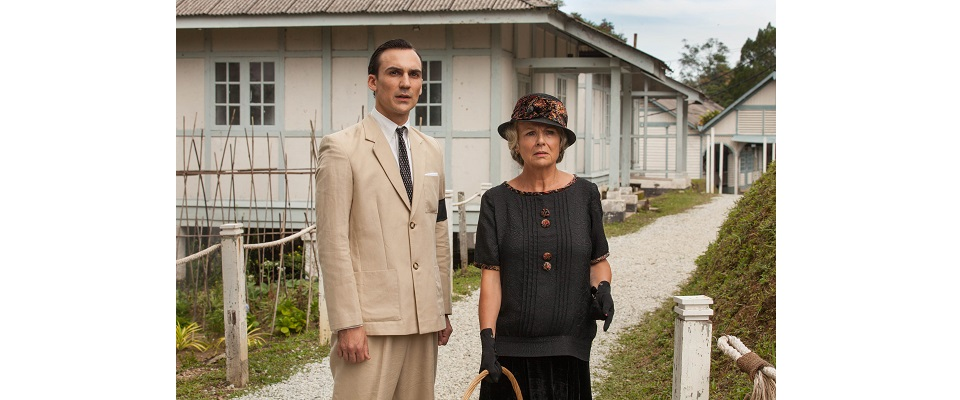 Indian Summers' catch up episode 9 love and death in the