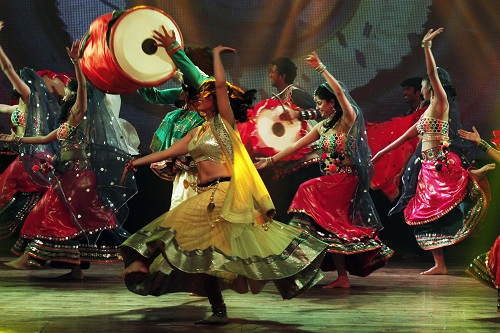 Beyond Bollywood' – dancing to a different tune Asian