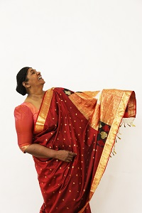 Whose sari now?' Elegance or submission? Asian Culture