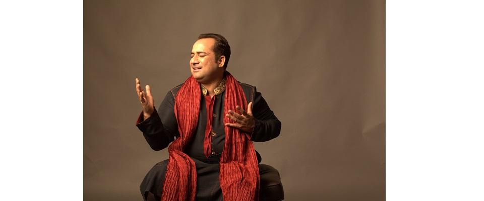 Rahat Fateh Ali Khan: King of Qawwali heading to London's 02 FqZ8c