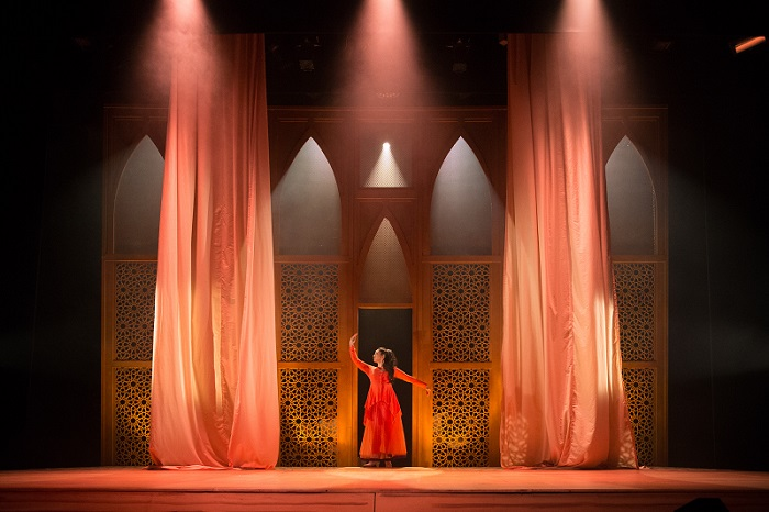 Laila The Musical A Modern British Asian Twist On A Much Loved Tale Asian Culture Vulture Asian Culture Vulture