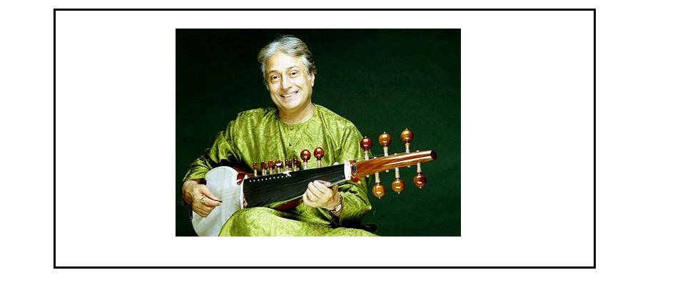 Ustad Amjad Ali Khan: Life as Music, Music as Life Asian XvS61