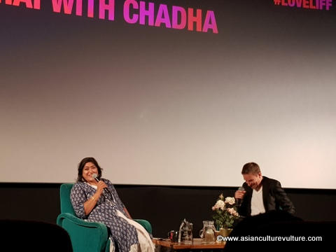 Chai with Chadha LIFF 2019