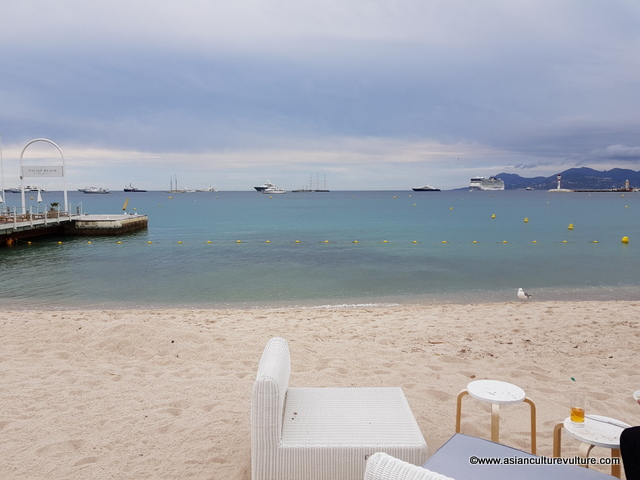 Cannes 2019 weather