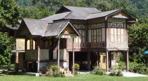 malaysian house
