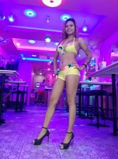 Thai bargirl Soi 6