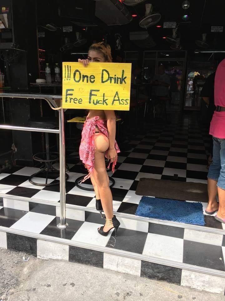 Little Thai ass