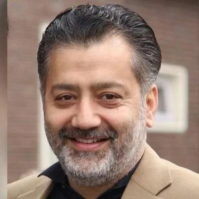 Income tax raids at Peoples Conference leader Imran Raza Ansari in Srinagar