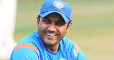 India, Pakistan cricket match nothing less than a war: Virender Sehwag