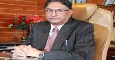 Kashmir university V-C tests positive for COVID-19, hospitalized