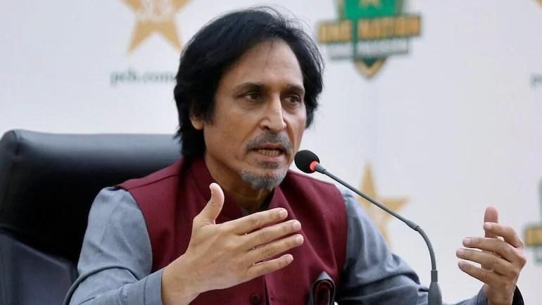 Pakistan, India need a cricketing bond: PCB Chairman Ramiz Raja