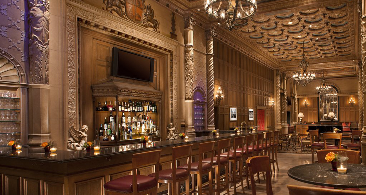 The Millennium Biltmore Hotel: The Story of an LA Icon