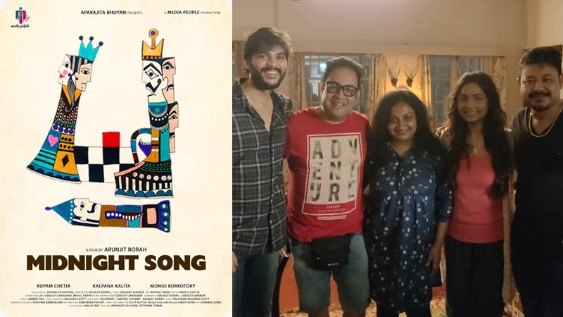 India Film: Midnight Song