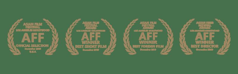 AFF Golden Diamond Awards