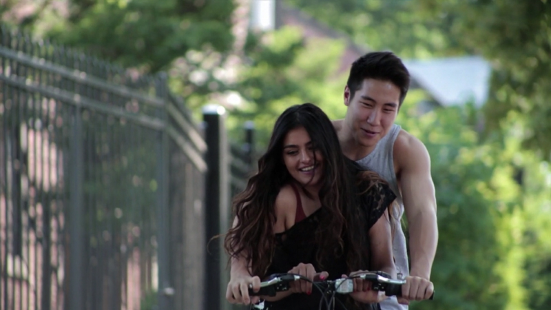 U.S. Short Film: This Thing Called Love
