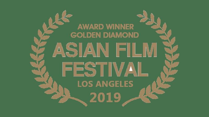 2019 Asian Film Festival Awards Winner Laurel