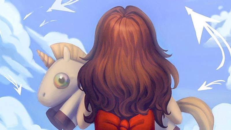U.S. Animation Short: The Ribbon | 美国动画短片