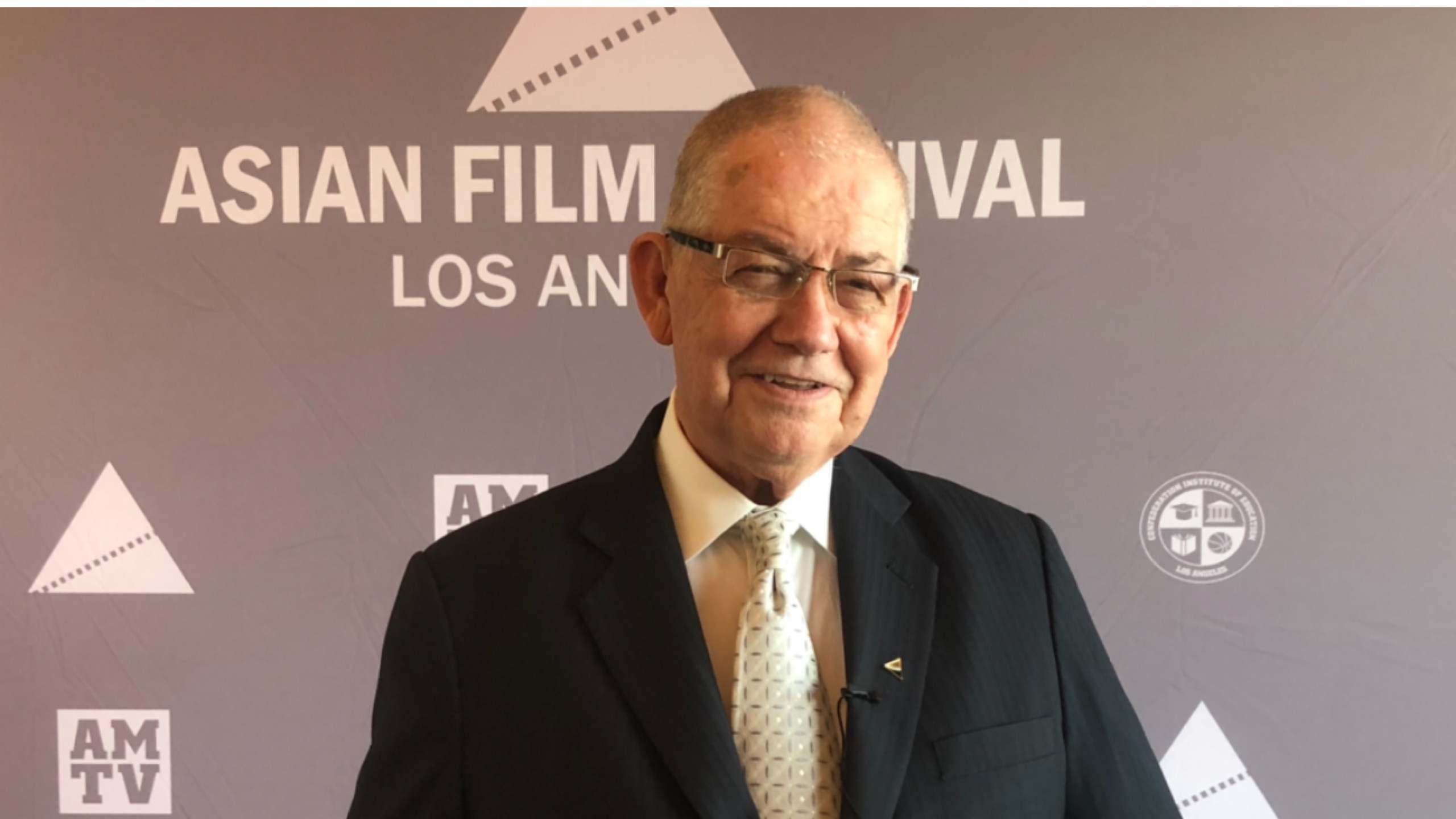 AFF Los Angeles 2020: The 2nd Annual Golden Diamond Awards Nominees