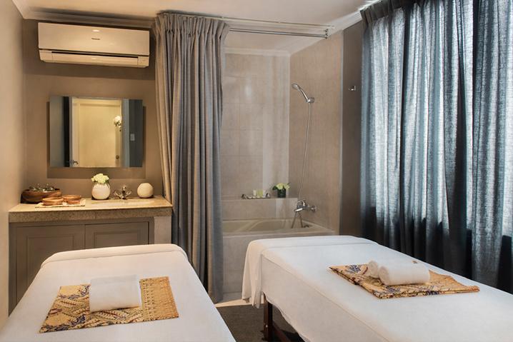 Astoria Plaza Spa and Massage