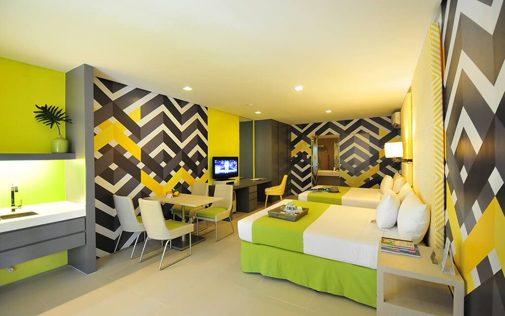 Astoria Boracay - Asian Grand Legacy Hotels Managed Property