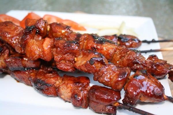 Image result for pork barbecue