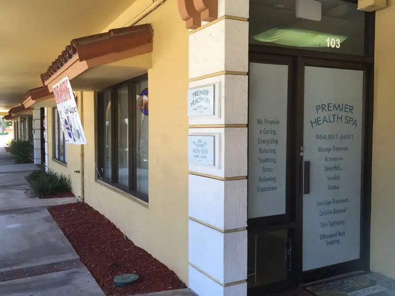 Asian Massage Pompano Beach, FL