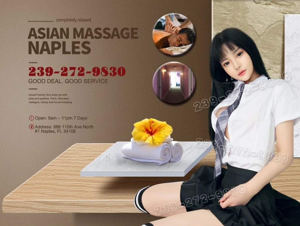 Naples Asian Massage
