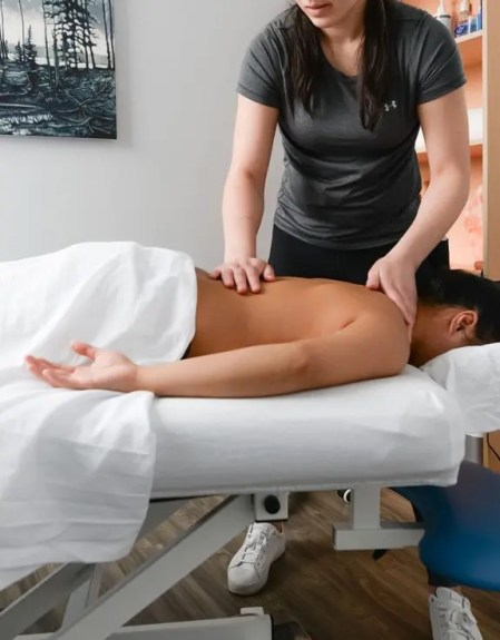 Asian Massage San Bernardino
