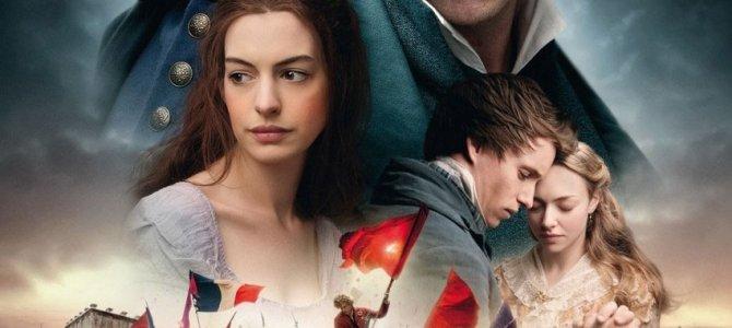 悲慘世界 Les Misérables