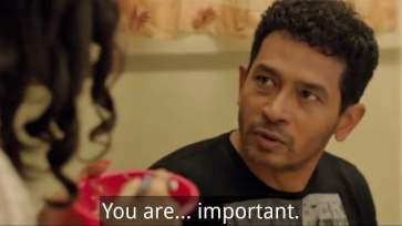 You are Important - Happy Journey - Atul Kulkarni