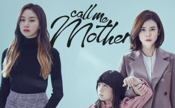 Mother - Korean Drama - Poster