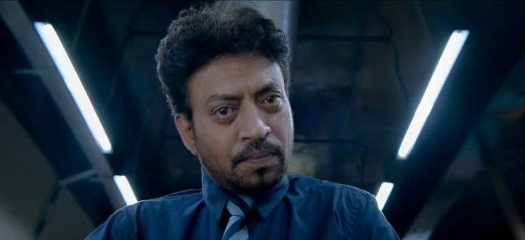 Irrfan Khan - Dev - Blackmail