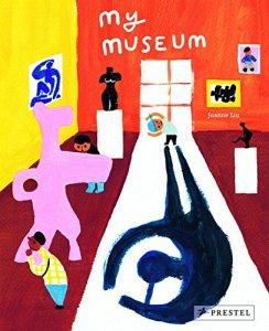 My Museum, Joanne Liu (Prestel, November 2017)