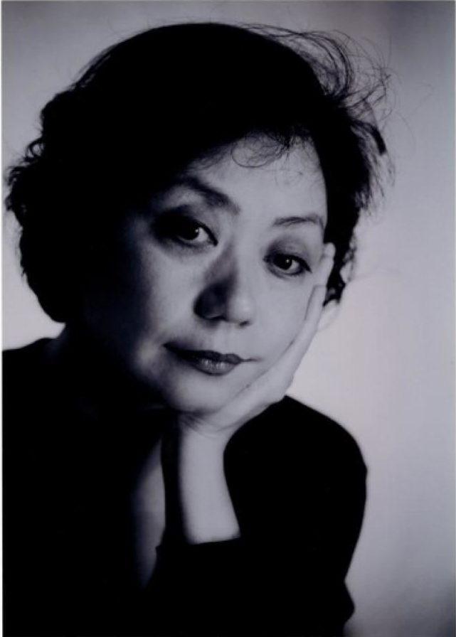 Minae Mizumura