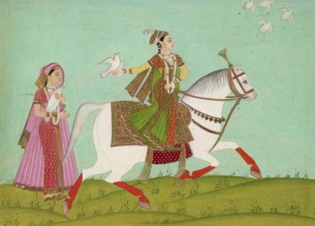 Chand Bibi (Wikimedia Commons)