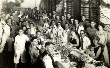 Jews Manila